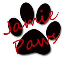 Jamie & Paws